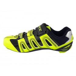 Sapatos Force Road  Carbono
