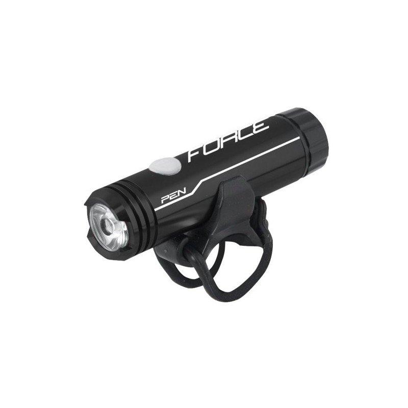 Luz Bicicleta Force Componentes