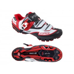 Sapatos Force Road Carbon Numero 42