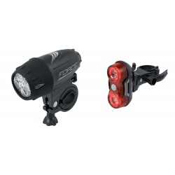 Luzes Bicicleta Force Componentes